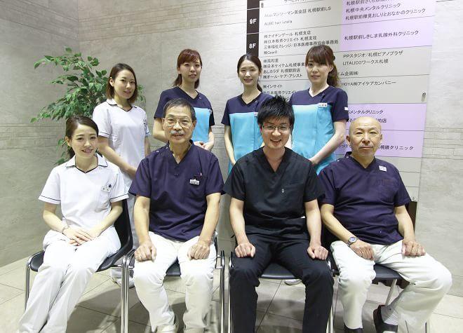 まえだ歯科医院のスライダー画像5