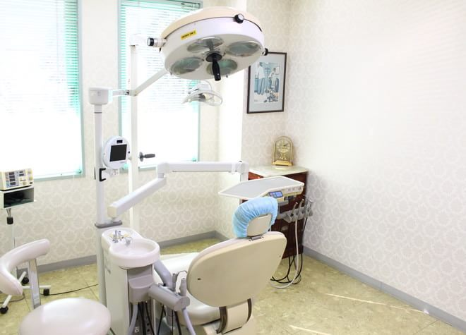 月島駅6番出口 徒歩9分 リバーシティ歯科クリニックの写真7