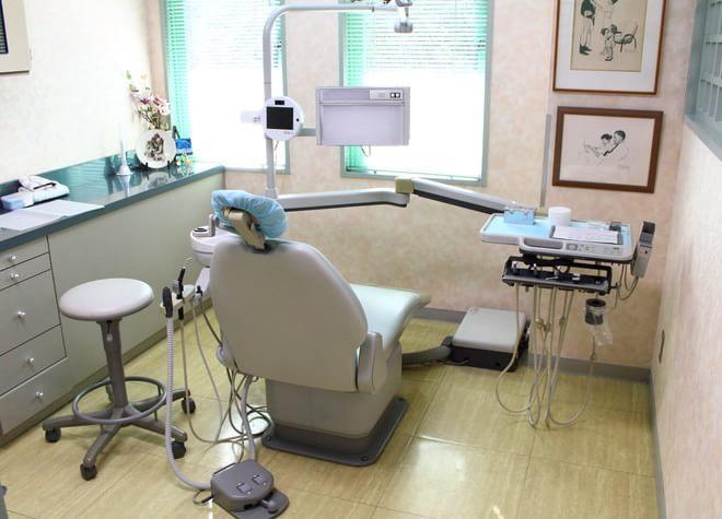 リバーシティ歯科クリニックの画像