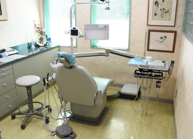 月島駅6番出口 徒歩9分 リバーシティ歯科クリニックの写真4