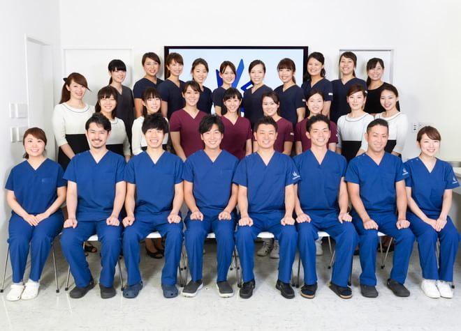 新浦安駅 南口バス6分 栗林歯科医院写真1