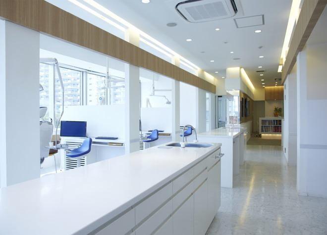 新浦安駅 南口バス6分 栗林歯科医院写真4