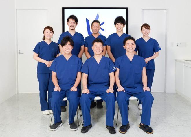 新浦安駅 南口バス 6分 栗林歯科医院(治療フロア)のスタッフ写真2