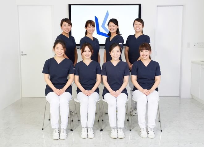 新浦安駅 南口バス 6分 栗林歯科医院(治療フロア)のスタッフ写真4