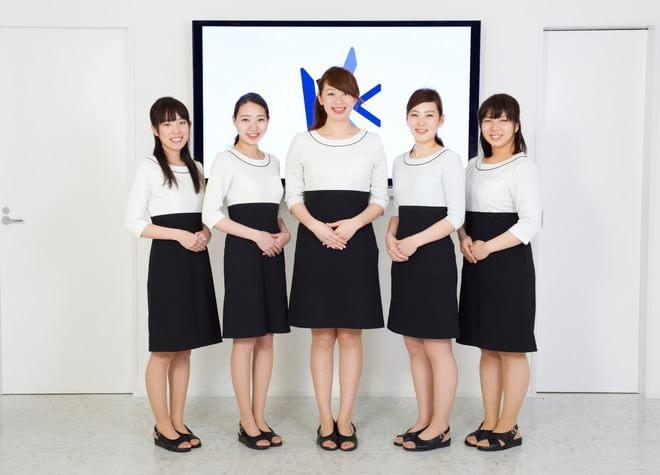 新浦安駅 南口バス 6分 栗林歯科医院(治療フロア)のスタッフ写真5
