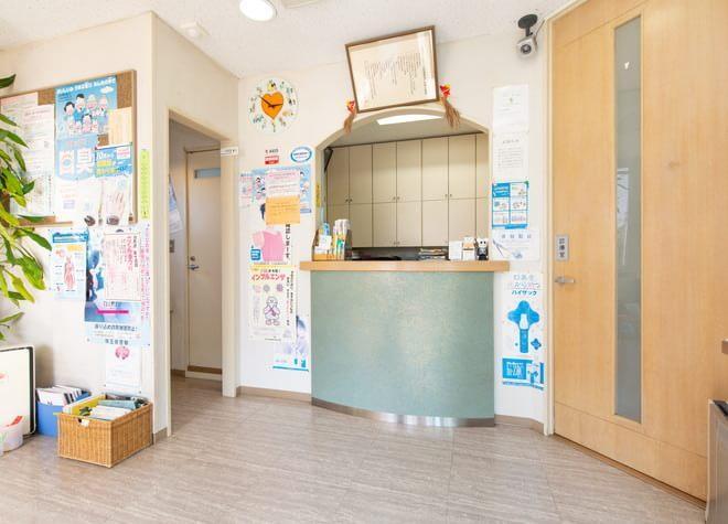 西大宮駅 出口徒歩15分 福田歯科医院の院内写真3