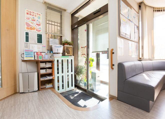 西大宮駅 出口徒歩15分 福田歯科医院の院内写真4