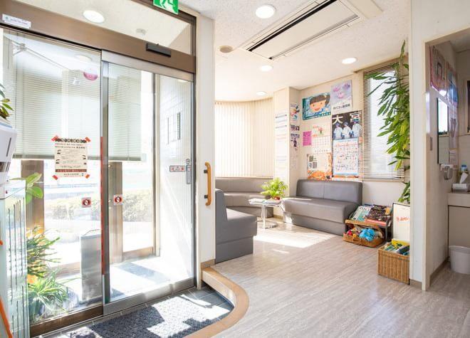 西大宮駅 出口徒歩15分 福田歯科医院の院内写真6