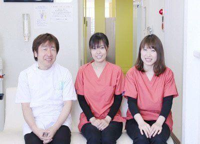 上田歯科クリニックの画像