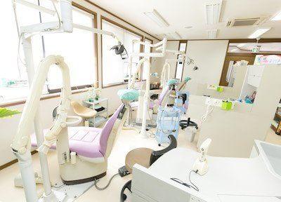 佐川歯科の画像