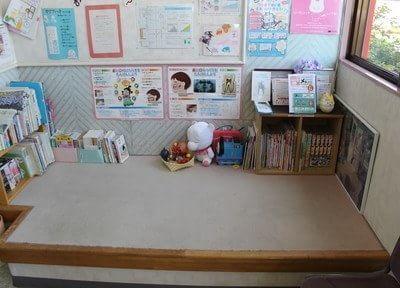 四日市駅 車14分 かわむら歯科医院の院内写真2