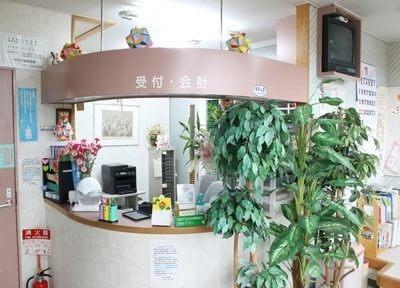 かわむら歯科医院の画像