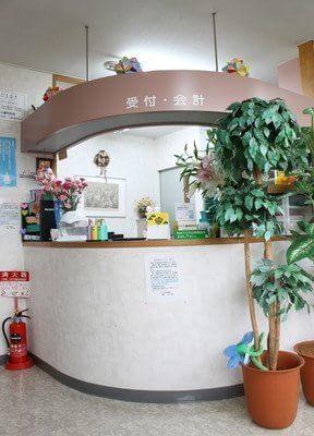 四日市駅 車14分 かわむら歯科医院の院内写真5