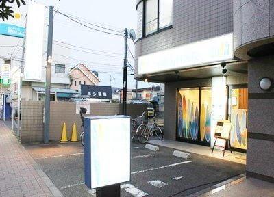 辻堂駅 西口徒歩1分 永海歯科医院のその他写真2