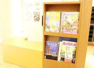 辻堂駅西口 徒歩1分 永海歯科医院のその他写真7