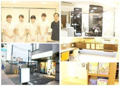 辻堂駅西口 徒歩1分 永海歯科医院写真1