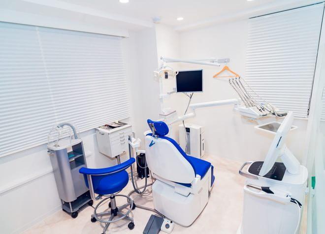 一人ひとりにあった予防ケアを実践!担当歯科衛生士制を採用