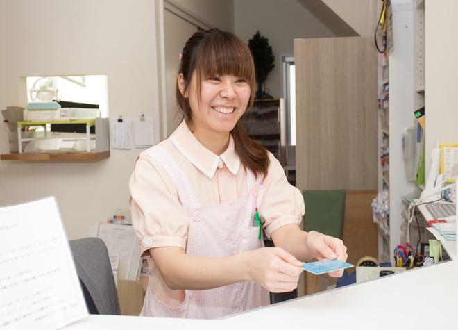 矢向駅 東口徒歩 15分 伴場歯科医院のスタッフ写真2