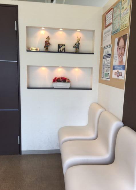 千歳烏山駅 北口徒歩 2分 川田歯科医院の院内写真4