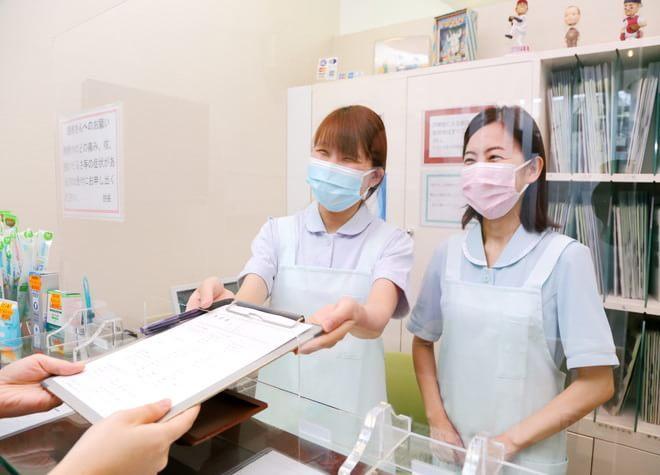 千歳烏山駅 北口徒歩 2分 川田歯科医院のスタッフ写真2