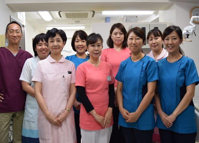 川田歯科医院