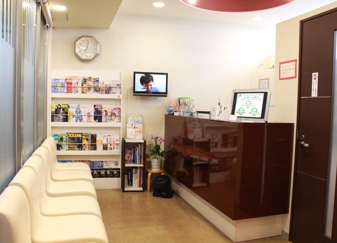川田歯科医院の画像