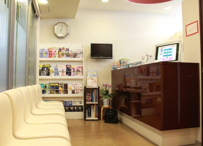 千歳烏山駅 北口徒歩 2分 川田歯科医院の院内写真3