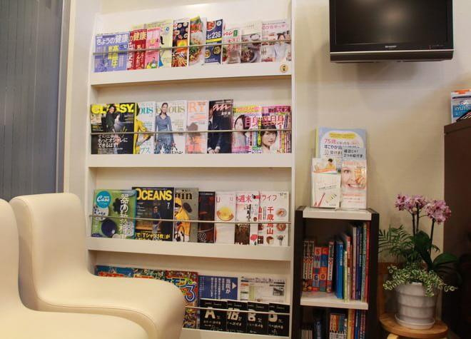 千歳烏山駅 北口徒歩 2分 川田歯科医院の院内写真5