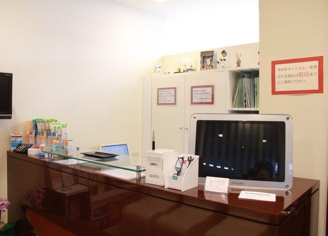 千歳烏山駅 北口徒歩 2分 川田歯科医院の院内写真6