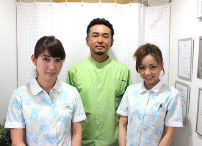 北加賀屋駅 3番出口徒歩3分 よねだ歯科医院のその他写真1