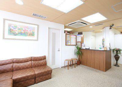 よねだ歯科医院の写真5