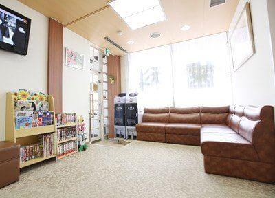 北加賀屋駅 3番出口徒歩3分 よねだ歯科医院のその他写真5