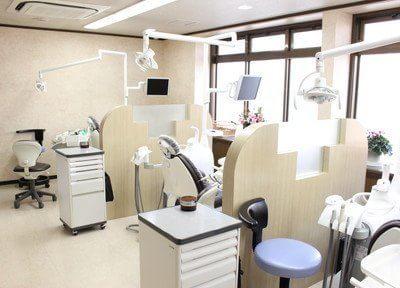 かぶらぎ歯科の画像