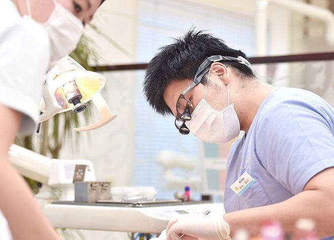 エムズ歯科クリニック磯子の画像