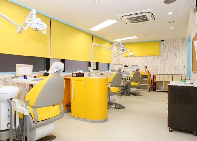医療法人社団 高輪会 サンフラワービル歯科の画像