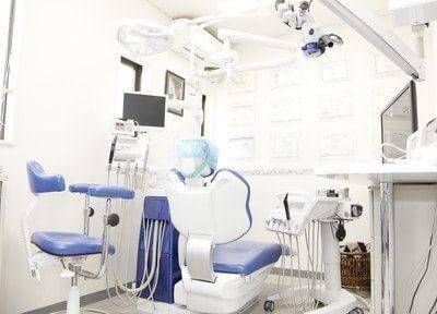 高槻駅 北口車8分 ましも歯科診療所の院内写真7