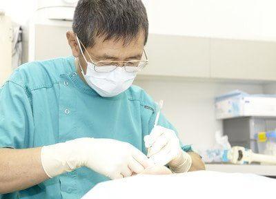 ましも歯科診療所の画像