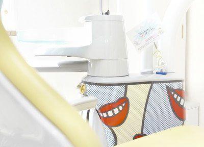 高槻駅 北口車8分 ましも歯科診療所の院内写真4