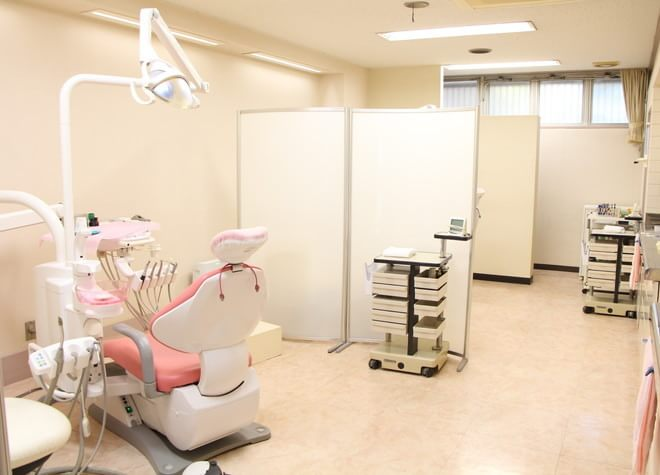 篠崎歯科医院の写真2