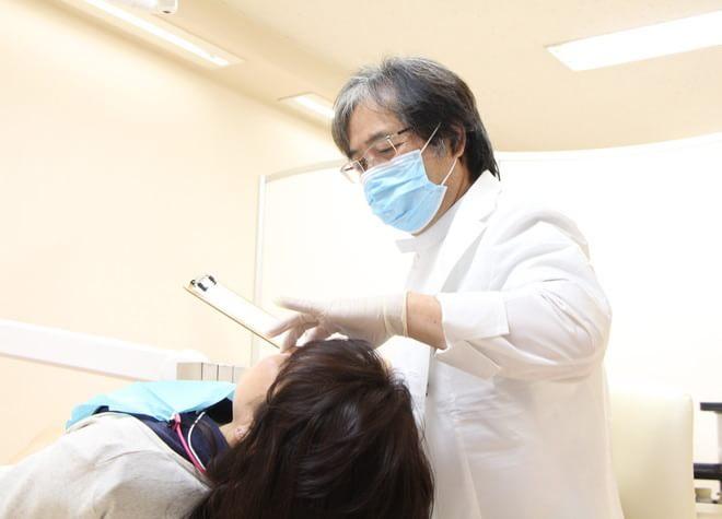 篠崎歯科医院の写真5