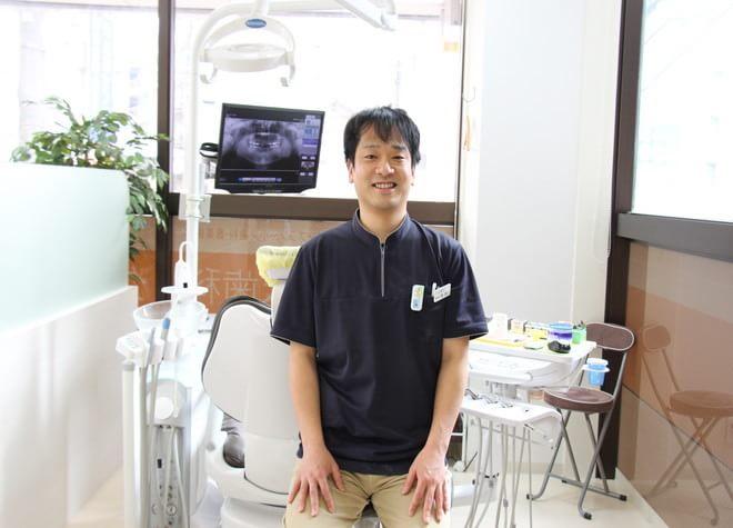 しま歯科クリニックの画像