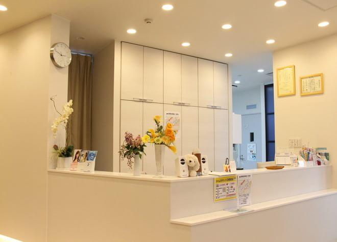 瀬田駅(滋賀県) 南口徒歩 4分 しま歯科クリニックの院内写真2