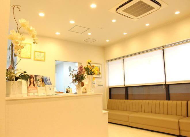 瀬田駅(滋賀県) 南口徒歩 4分 しま歯科クリニックの院内写真3