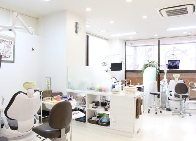 瀬田駅(滋賀県) 南口徒歩 4分 しま歯科クリニックの院内写真4