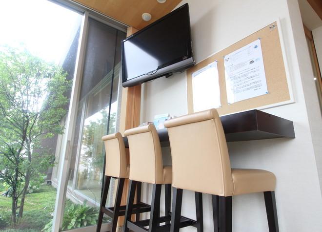 知立駅 出口徒歩5分 ちりゅう京極歯科の院内写真4
