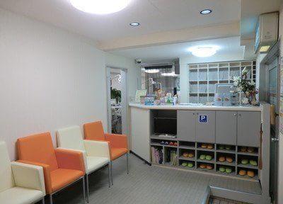 成瀬めぐみ歯科医院の画像