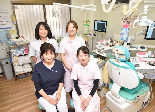 医療法人社団 郁信会 いくこ歯科医院の写真1