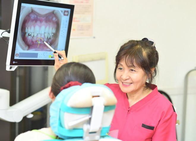 医療法人社団 郁信会 いくこ歯科医院の写真3