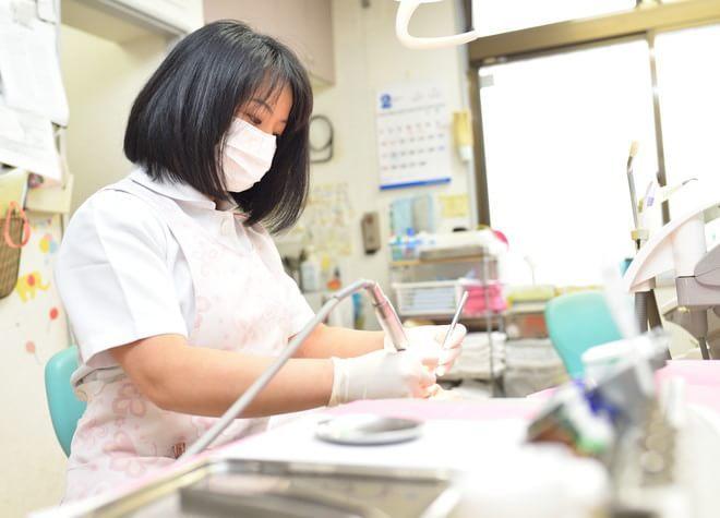 医療法人社団 郁信会 いくこ歯科医院の写真4