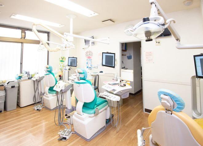医療法人社団 郁信会 いくこ歯科医院の写真6